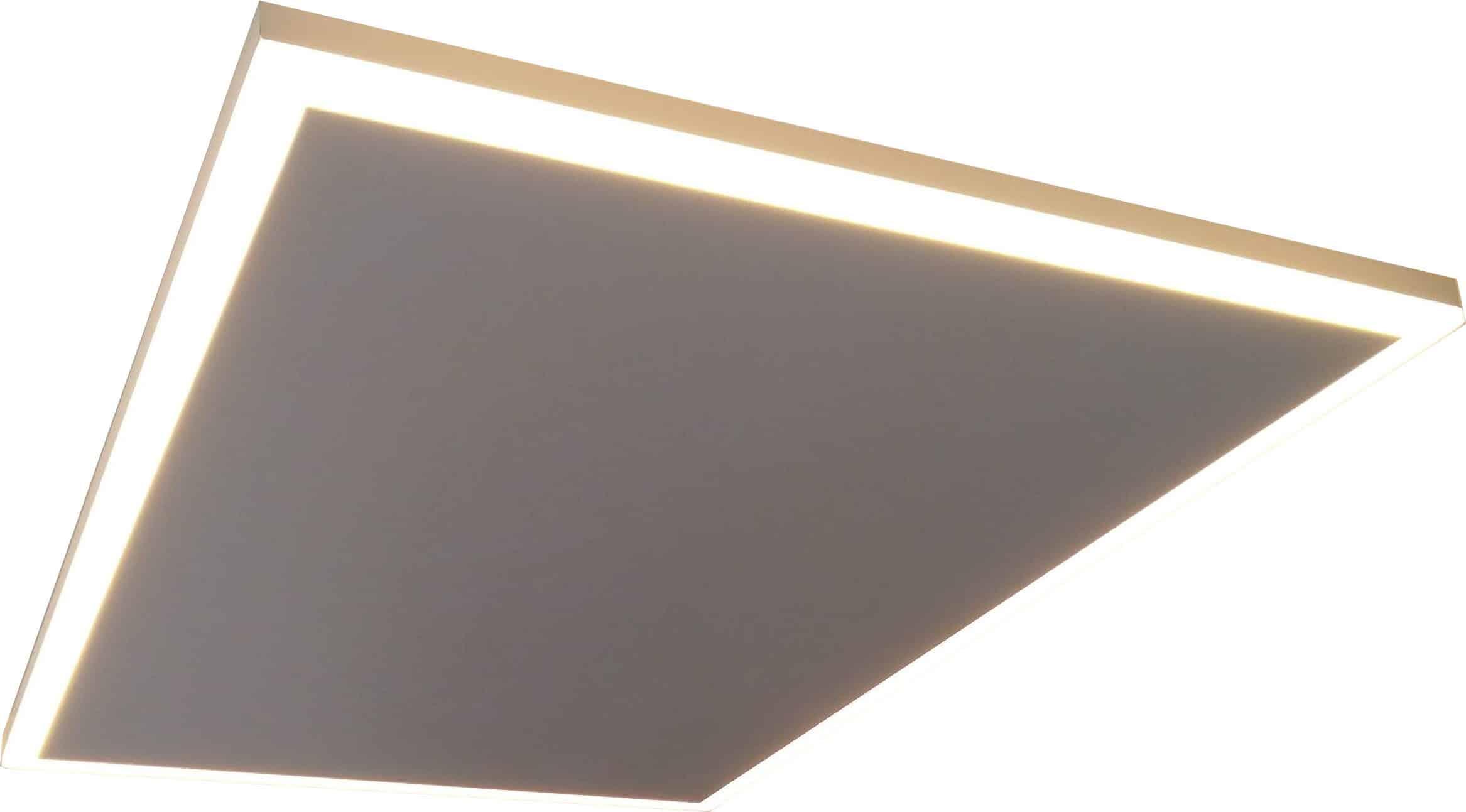 Infrarotheizung Licht LED