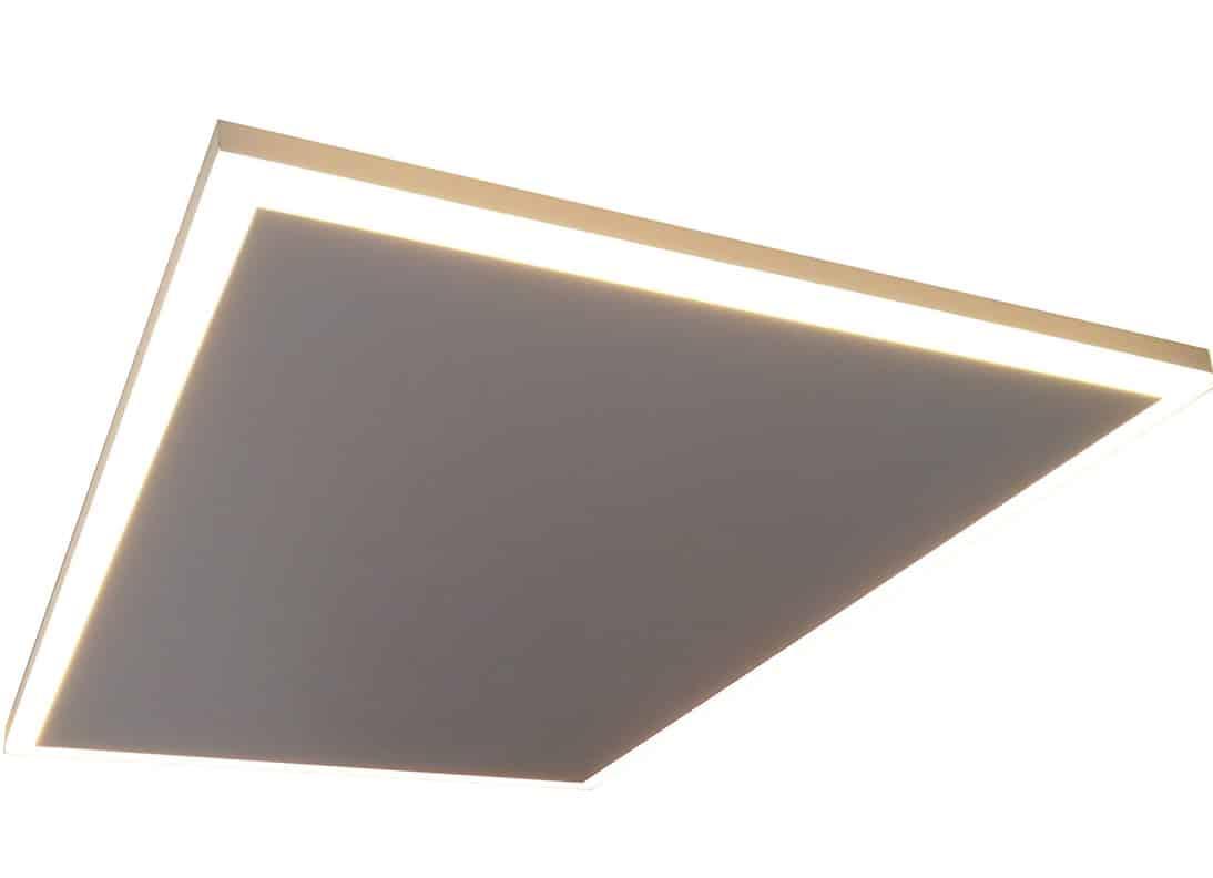 Infrarotheizung Licht